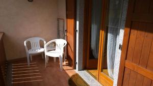 Appartamento Felce, Apartments  Pinzolo - big - 70