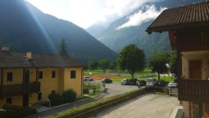 Appartamento Felce, Apartments  Pinzolo - big - 74