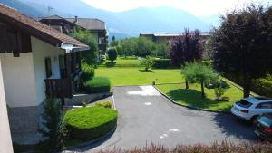 Appartamento Felce, Apartments  Pinzolo - big - 78