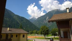 Appartamento Felce, Apartments  Pinzolo - big - 80
