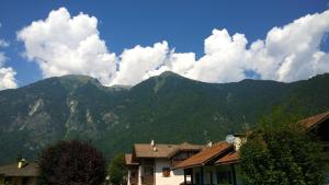 Appartamento Felce, Apartments  Pinzolo - big - 84