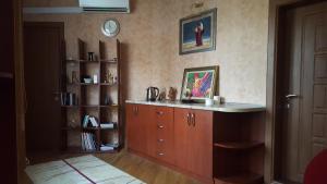 Бутик-Отель На Площади Фонтанов - фото 8