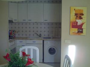 Férias Sol e Praia, Апартаменты  Манта-Рота - big - 18