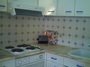 Férias Sol e Praia, Апартаменты  Манта-Рота - big - 17