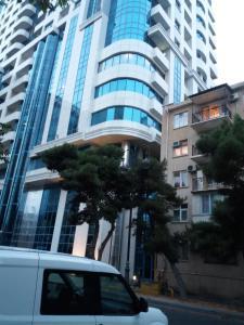 Апартаменты Комфорт на ул.Зарифы Алиевой 59 - фото 25
