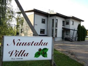 obrázek - Nuustaku Villa