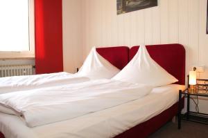 Gästehaus zur Linde, Affittacamere  Ingolstadt - big - 22