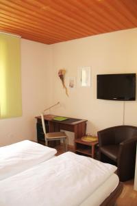 Gästehaus zur Linde, Affittacamere  Ingolstadt - big - 24
