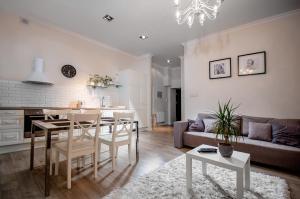 Apartamenty Bianco DeLuxe