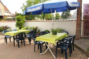 Gästehaus zur Linde, Affittacamere  Ingolstadt - big - 35