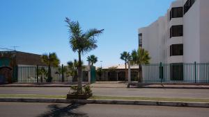 Hotel Mejillones