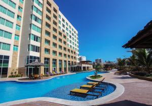obrázek - Gran Mareiro Hotel