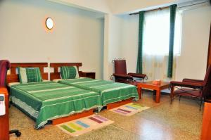 SwissGha Hotels Christian Retreat & Hospitality Centre, Hotels  Tema - big - 20