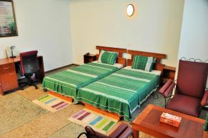 SwissGha Hotels Christian Retreat & Hospitality Centre, Hotels  Tema - big - 21