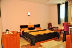 SwissGha Hotels Christian Retreat & Hospitality Centre, Hotels  Tema - big - 22