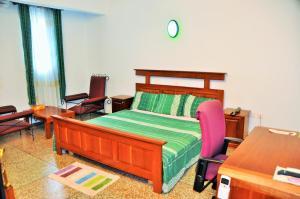 SwissGha Hotels Christian Retreat & Hospitality Centre, Hotels  Tema - big - 23