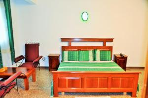 SwissGha Hotels Christian Retreat & Hospitality Centre, Hotels  Tema - big - 24