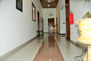 SwissGha Hotels Christian Retreat & Hospitality Centre, Hotels  Tema - big - 5