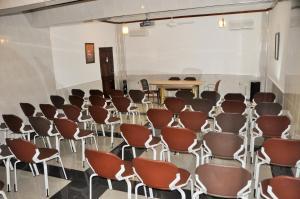 SwissGha Hotels Christian Retreat & Hospitality Centre, Hotels  Tema - big - 32