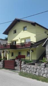 Apartments Šumski Kutak
