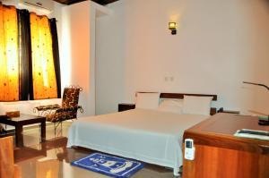 SwissGha Hotels Christian Retreat & Hospitality Centre, Hotels  Tema - big - 25