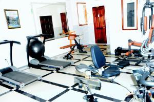 SwissGha Hotels Christian Retreat & Hospitality Centre, Hotels  Tema - big - 39