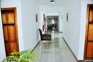 SwissGha Hotels Christian Retreat & Hospitality Centre, Hotels  Tema - big - 40