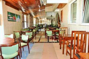 SwissGha Hotels Christian Retreat & Hospitality Centre, Hotels  Tema - big - 38