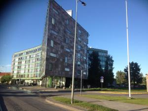 Heart of Tallinn Lootsi Apartment