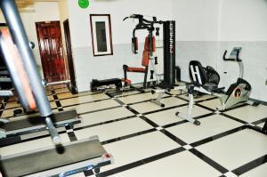 SwissGha Hotels Christian Retreat & Hospitality Centre, Hotels  Tema - big - 33