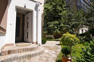 Green and Blue Garden Apartments, Appartamenti  Belgrado - big - 31