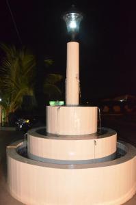 SwissGha Hotels Christian Retreat & Hospitality Centre, Hotels  Tema - big - 36