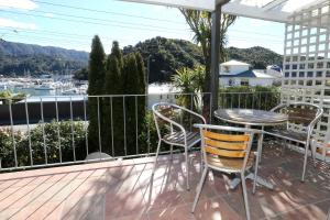 Anchorage Apartments, Apartments  Picton - big - 23