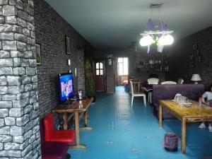 Kangnaixin Hostel Li Meng Branch