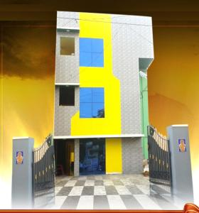Mallika Balu Homes, Kunyhók  Kumbakonam - big - 7