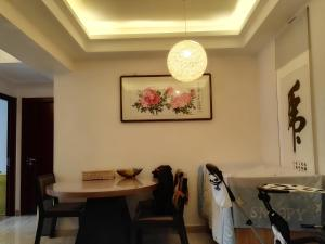 Golden Lake Garden, Apartmány  Peking - big - 3