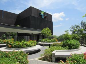 Сингапур - D'Resort @ Downtown East