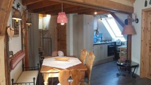 Ferienwohnung im kleinen Landhaus - Apartment - Usseln