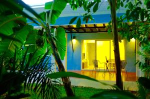 The Nature House Aonang Krabi Thailand, Дома для отпуска  Ао Нанг Бич - big - 48