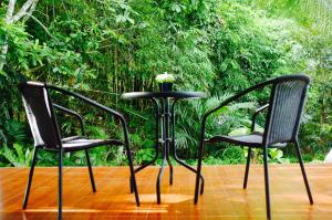 The Nature House Aonang Krabi Thailand, Дома для отпуска  Ао Нанг Бич - big - 49