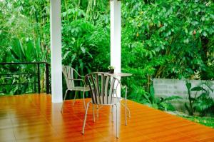 The Nature House Aonang Krabi Thailand, Дома для отпуска  Ао Нанг Бич - big - 67