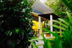 The Nature House Aonang Krabi Thailand, Дома для отпуска  Ао Нанг Бич - big - 70