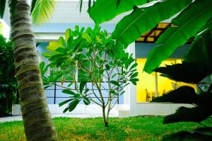 The Nature House Aonang Krabi Thailand, Дома для отпуска  Ао Нанг Бич - big - 72