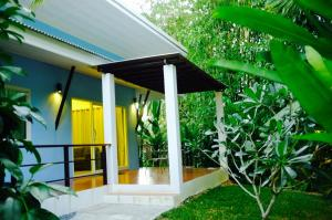 The Nature House Aonang Krabi Thailand, Дома для отпуска  Ао Нанг Бич - big - 73
