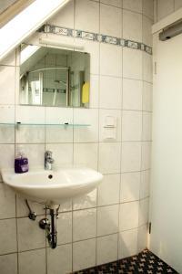 Gästehaus zur Linde, Affittacamere  Ingolstadt - big - 27