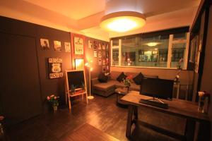 obrázek - Timehouse (Hong Kong Hostel Group)