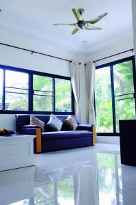 The Nature House Aonang Krabi Thailand, Дома для отпуска  Ао Нанг Бич - big - 97