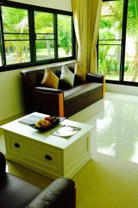 The Nature House Aonang Krabi Thailand, Дома для отпуска  Ао Нанг Бич - big - 99