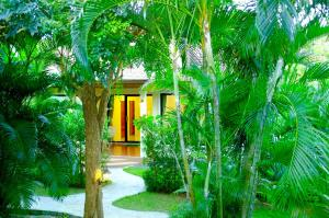The Nature House Aonang Krabi Thailand, Дома для отпуска  Ао Нанг Бич - big - 106