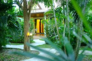The Nature House Aonang Krabi Thailand, Дома для отпуска  Ао Нанг Бич - big - 107